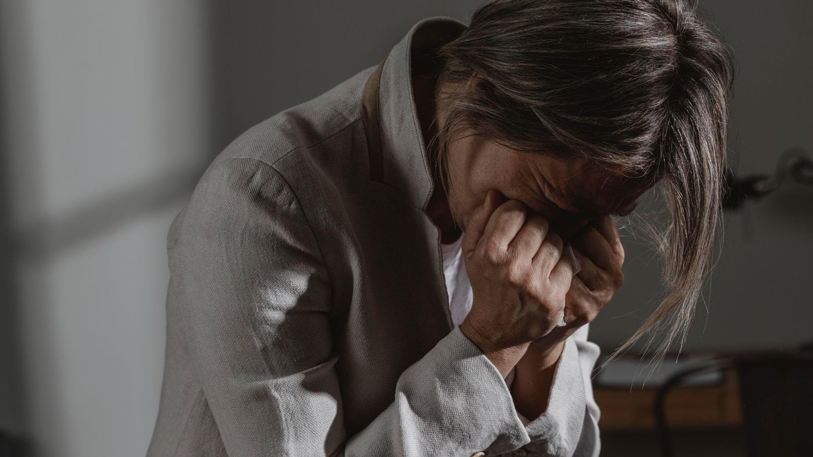 Adult Anxiety symptoms causes and treatment